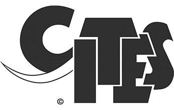 logo del CITES. Clientes de NorArte - Visual Science