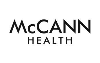 Logo MCCANN health